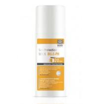 Слънцезащитно мляко БИЛЕ-РН SPF20