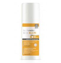 Слънцезащитно мляко БИЛЕ-РН SPF30