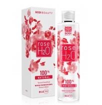 Натурална розова вода БИЛЕ RW